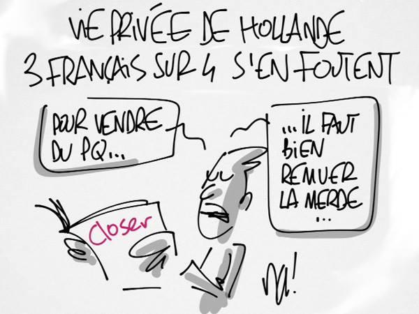 Hollande, Gloire et Beauté